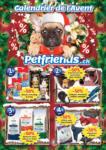 Petfriends.ch Offres petfriends - bis 24.12.2020