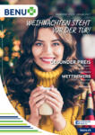 BENU Düdingen Benu Angebote - bis 31.12.2020