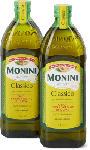 Migros Vaud Huile d'olive Monini , lot de 2