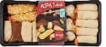Migros Vaud Plateau Asia Snacks, ASC