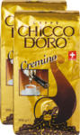 Denner Chicco d'Oro Kaffee Cremino, gemahlen, 2 x 500 g - bis 07.12.2020