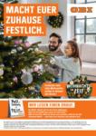 OBI Macht euer Zuhause festlich - bis 24.12.2020