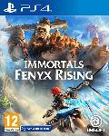 MediaMarkt Immortal Fenyx Rising (PS4-Upgrade to PS5)