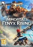 MediaMarkt Immortal Fenyx Rising (Code in the Box)