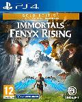 MediaMarkt Immortal Fenyx Rising Gold (PS4-Upgrade to PS5)