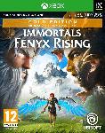 MediaMarkt Immortal Fenyx Rising Gold