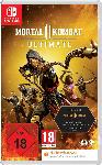 MediaMarkt Mortal Kombat 11 Ultimate (Code in a Box)