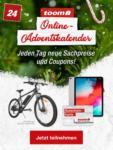 toom Baumarkt Adventskalender - bis 24.12.2020