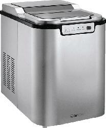 CLATRONIC EWB 3526 Eismaschine (165 Watt, Silber)
