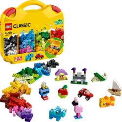 LEGO 10713 Bausteine Starterkoffer - Farben sortieren Bausatz