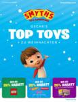 Smyths Toys Top Toys zu Weihnachten - bis 13.12.2020