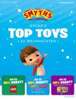 Top Toys zu Weihnachten