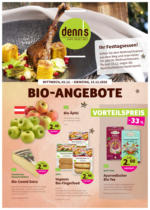 denn's Biomarkt Flugblatt gültig bis 15.12.