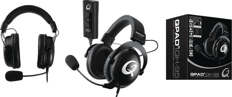 QPAD ® QH95