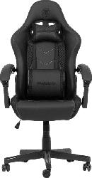 SNAKEBYTE Gaming Seat EVO (Black)