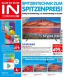 INTERSPAR-Hypermarkt Braunau Spitzentechnik zum Spitzenpreis! - bis 24.12.2020