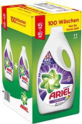 Ariel Flüssig Colour Großpackung