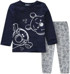 Winnie Puuh Schlafanzug mit großem Print (Nur online)