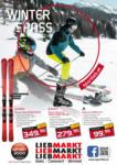 SPORT 2000 Lieb Markt Sport 2000 Lieb Markt - Winterspaß - bis 31.12.2020