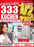 Küchen Meyer GmbH Küchen Meyer - bis 31.12.2020