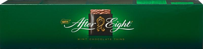 Nestlé After Eight, Cioccolato con ripieno di menta, 400 g
