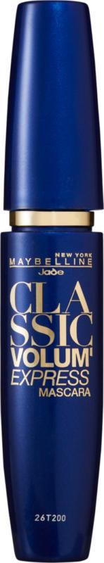 Maybelline FP Mascara, Volume Express Brown, 1 pezzo