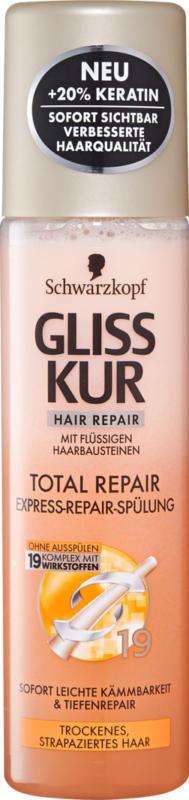 Schwarzkopf Gliss Kur, 200 ml