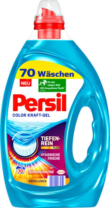 Persil Flüssigwaschmittel, 70 Waschgänge, 3,5 Liter