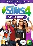 MediaMarkt Die Sims 4: Zeit für Freunde - Erweiterungspack