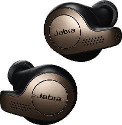 True Wireless Kopfhörer Elite 65t Copper Black