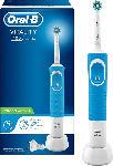 MediaMarkt Elektrische Zahnbürste Vitality 100 CrossAction in Blau