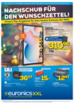 EURONICS XXL Varel GmbH Nachschub für den Wunschzettel - bis 09.12.2020