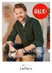 Leffers GmbH & Co. KG Sale! Geschenke, die Mann braucht. - bis 17.12.2020