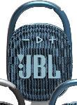 MediaMarkt Bluetooth Lautsprecher Clip4, blau