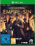 MediaMarkt Empire of Sin Day One Edition [Xbox One]