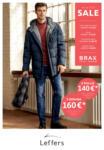 Leffers GmbH & Co. KG Brax Winter-Sale - bis 16.12.2020