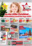 Hagebau Lieb Markt Hagebau Lieb Markt Flugblatt - gültig bis 31.12. - bis 31.12.2020