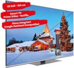 "Hagebau Lieb Markt TOSHIBA 4K UHD Smart TV 65"" UL6B63DG - bis 31.12.2020"