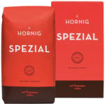 Hagebau Lieb Markt Hornig Kaffee Spezial - bis 31.12.2020