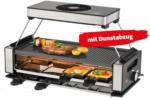 """Hagebau Lieb Markt UNOLD Raclette """"Smokeless"""" - bis 31.12.2020"""