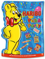 HARIBO PICK & PARTY MAXI 748G