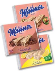 MANNER DIVERSE SORTEN 75G