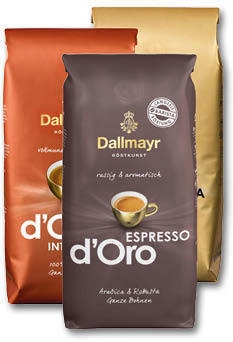 DALLMAYR D'ORO 1000G
