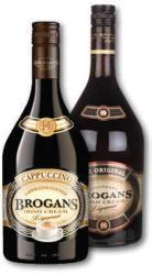 BROGANS IRISH CREAM, CAPPUCINO 17% 1L