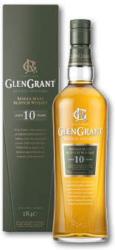 GLEN GRANT 10yo 40% 1L