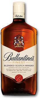 BALLANTINE'S FINEST 40 % 1L