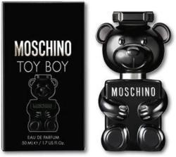 MOSCHINO TOY BOY EDPS 50ML