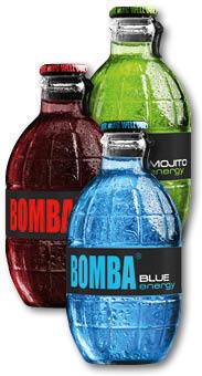 BOMBA 250ML