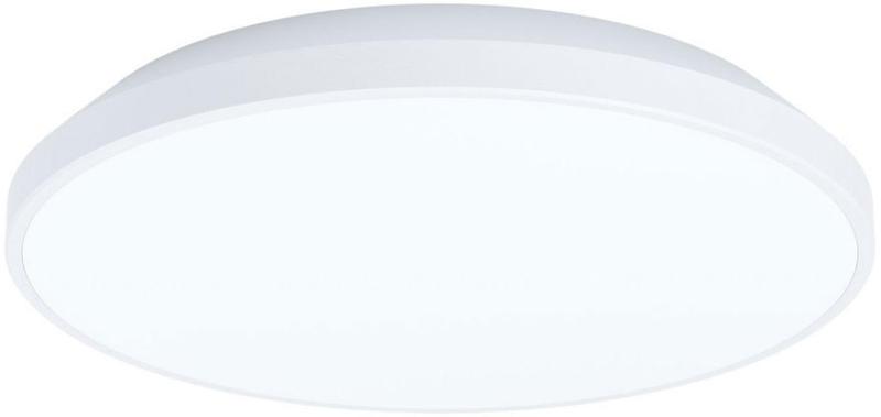 "LED-Aufbauleuchte ""Crespillo"", Ø24cm, weiß Ø24 cm"