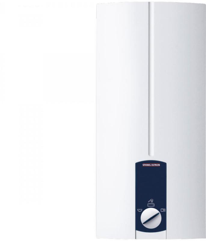 """Durchlauferhitzer """"DHB 21 ST"""", 21 kW, elektronisch"""